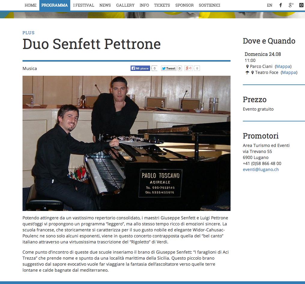 Il Duo